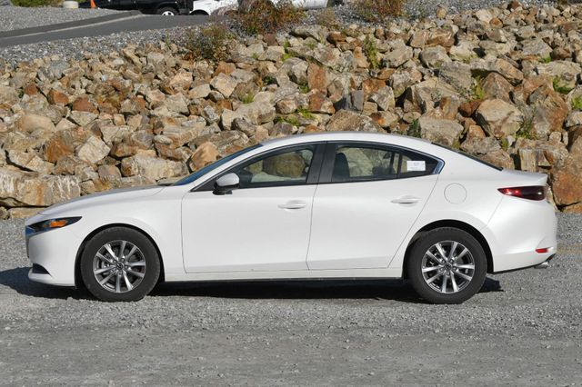 2019 Mazda Mazda3 Sedan Naugatuck, Connecticut 1