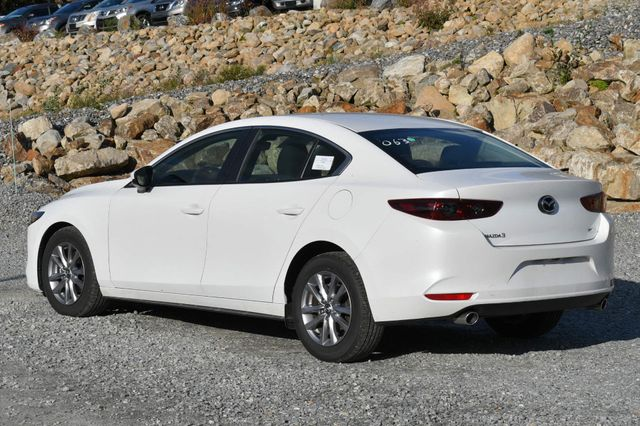 2019 Mazda Mazda3 Sedan Naugatuck, Connecticut 2
