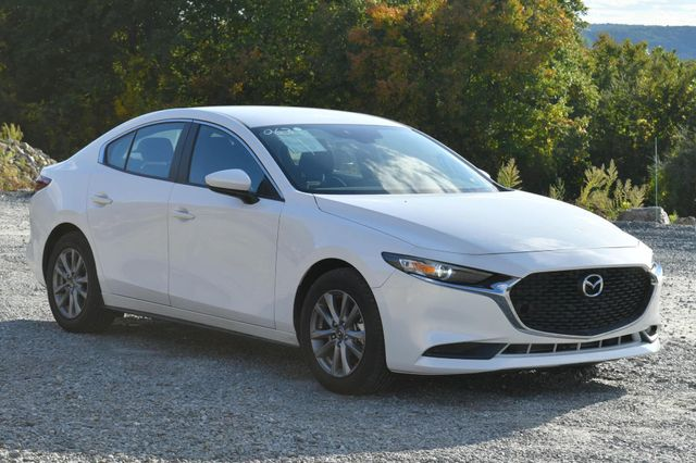 2019 Mazda Mazda3 Sedan Naugatuck, Connecticut 6