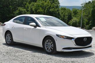 2019 Mazda Mazda3 Sedan Naugatuck, Connecticut 6