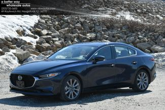 2019 Mazda Mazda3 Sedan w/Select Pkg AWD Naugatuck, Connecticut