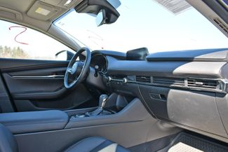 2019 Mazda Mazda3 Sedan w/Select Pkg AWD Naugatuck, Connecticut 10