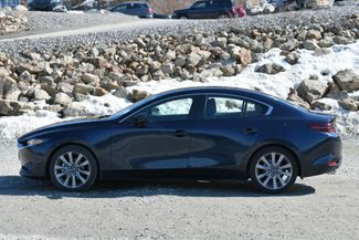 2019 Mazda Mazda3 Sedan w/Select Pkg AWD Naugatuck, Connecticut 3