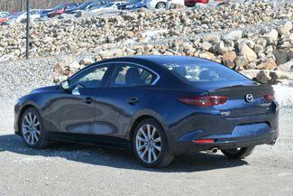 2019 Mazda Mazda3 Sedan w/Select Pkg AWD Naugatuck, Connecticut 4