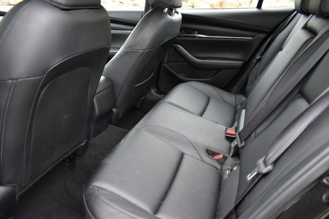 2019 Mazda Mazda3 Sedan w/Select Pkg Naugatuck, Connecticut 14