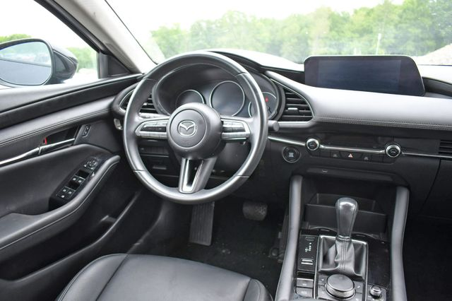 2019 Mazda Mazda3 Sedan w/Select Pkg Naugatuck, Connecticut 16