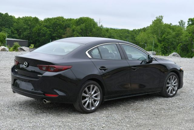 2019 Mazda Mazda3 Sedan w/Select Pkg Naugatuck, Connecticut 6