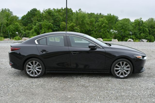 2019 Mazda Mazda3 Sedan w/Select Pkg Naugatuck, Connecticut 7