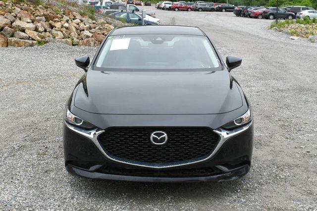 2019 Mazda Mazda3 Sedan w/Select Pkg Naugatuck, Connecticut 9