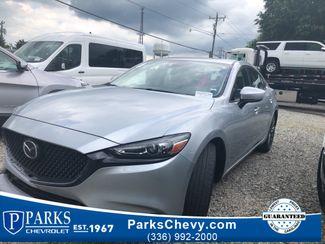 2019 Mazda Mazda6 Touring in Kernersville, NC 27284