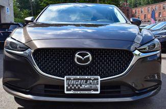 2019 Mazda Mazda6 Touring Waterbury, Connecticut 9