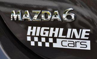 2019 Mazda Mazda6 Touring Waterbury, Connecticut 13