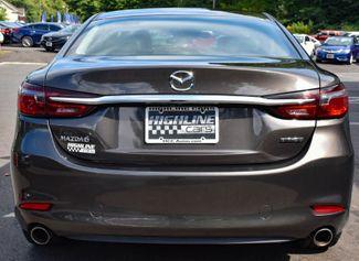 2019 Mazda Mazda6 Touring Waterbury, Connecticut 5
