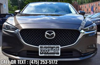 2019 Mazda Mazda6 Touring Waterbury, Connecticut 10