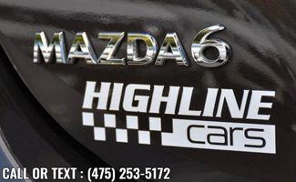 2019 Mazda Mazda6 Touring Waterbury, Connecticut 14