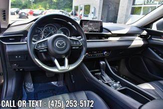 2019 Mazda Mazda6 Touring Waterbury, Connecticut 15