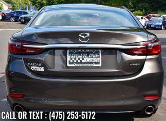 2019 Mazda Mazda6 Touring Waterbury, Connecticut 6