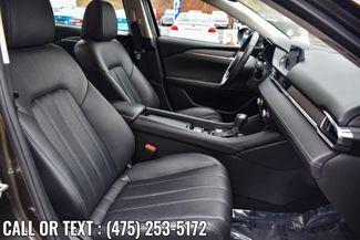 2019 Mazda Mazda6 Touring Waterbury, Connecticut 20