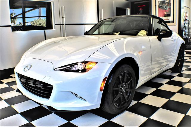 2019 Mazda MX-5 Miata Sport in Pompano Beach - FL, Florida 33064