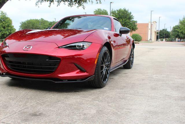 2019 Mazda MX-5 Miata RF Club Austin , Texas 1
