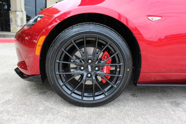 2019 Mazda MX-5 Miata RF Club Austin , Texas 17