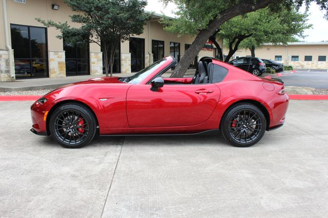 2019 Mazda MX-5 Miata RF Club Austin , Texas 9