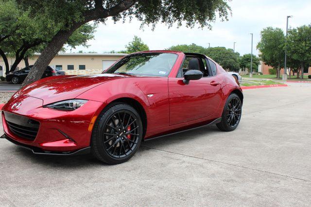 2019 Mazda MX-5 Miata RF Club Austin , Texas 10