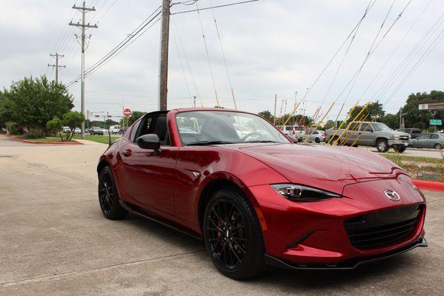 2019 Mazda MX-5 Miata RF Club Austin , Texas 12