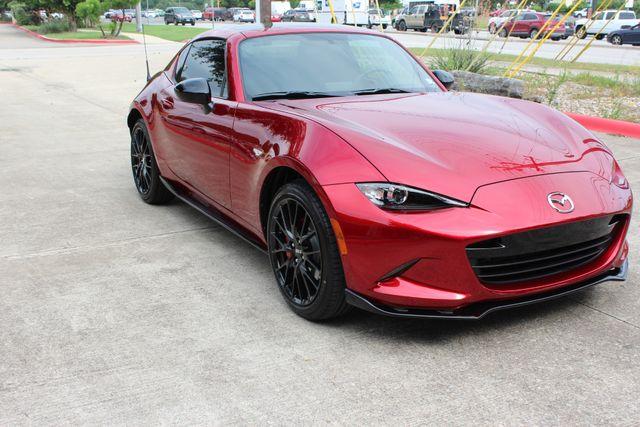 2019 Mazda MX-5 Miata RF Club Austin , Texas 3