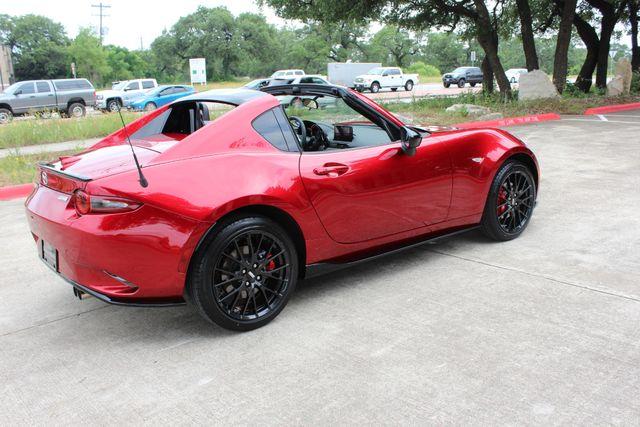 2019 Mazda MX-5 Miata RF Club Austin , Texas 14