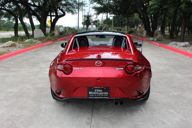 2019 Mazda MX-5 Miata RF Club Austin , Texas 15