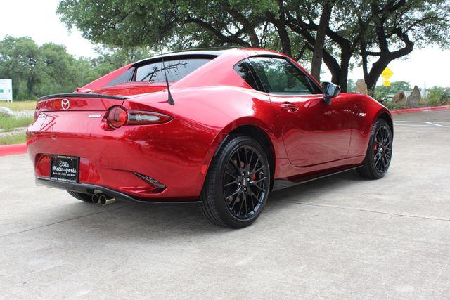 2019 Mazda MX-5 Miata RF Club Austin , Texas 7