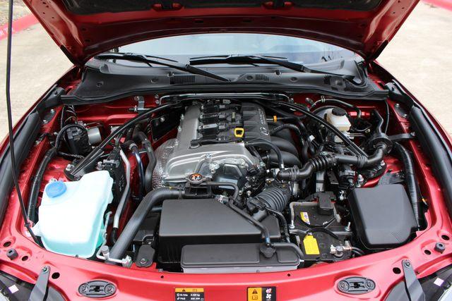 2019 Mazda MX-5 Miata RF Club Austin , Texas 30