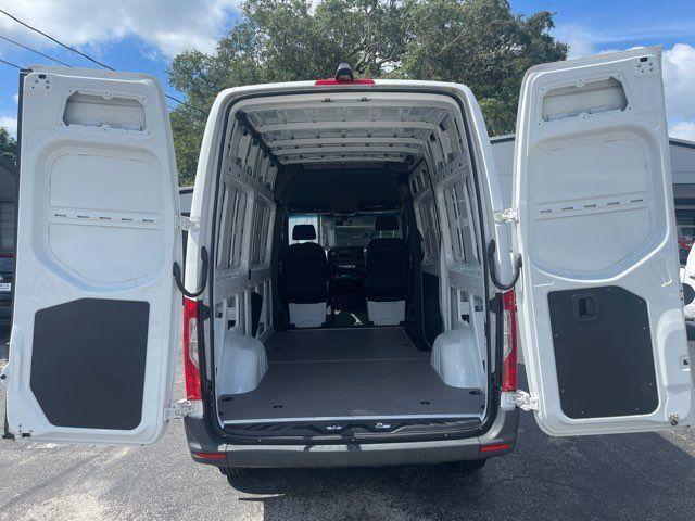 2019 Mercedes-Benz 2500 Sprinter High Roof in Amelia Island, FL 32034