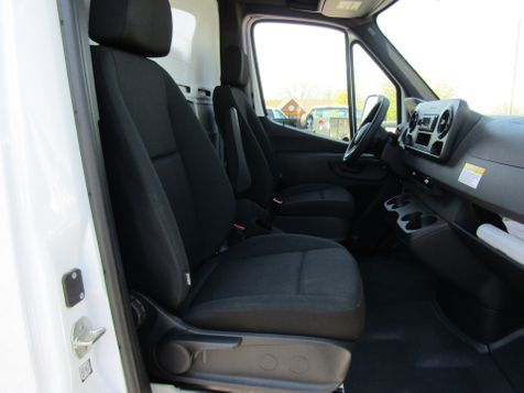 2019 Mercedes-Benz 3500  14' Box Truck with Side Door in Ephrata, PA