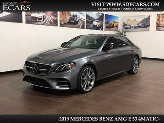 2019 Mercedes-Benz AMG E 53 in San Diego, CA 92126