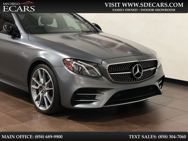 2019 Mercedes-Benz AMG E 53 in San Diego, CA 92126