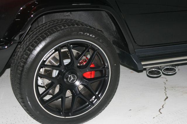 2019 Mercedes-Benz AMG G 63 Houston, Texas 12