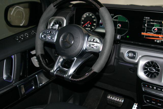 2019 Mercedes-Benz AMG G 63 Houston, Texas 17