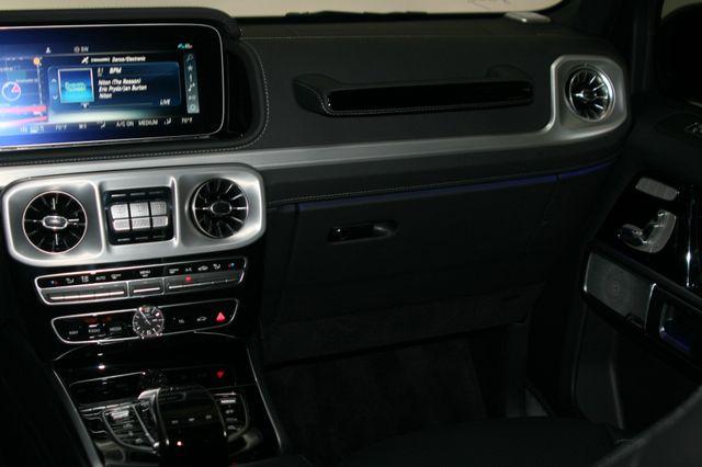 2019 Mercedes-Benz AMG G 63 Houston, Texas 24