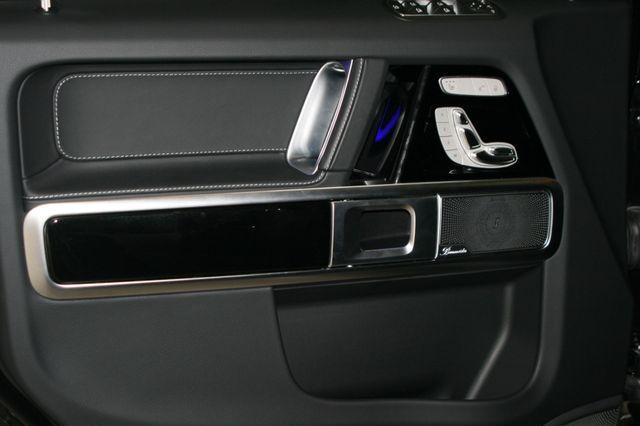 2019 Mercedes-Benz AMG G 63 Houston, Texas 27