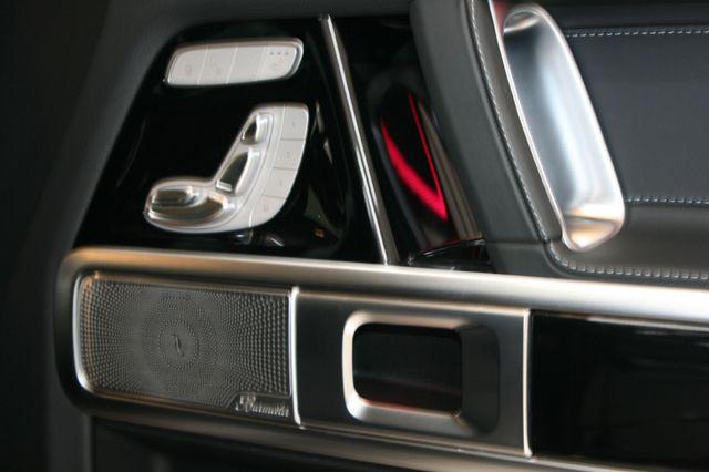 2019 Mercedes-Benz AMG G 63 Houston, Texas 31
