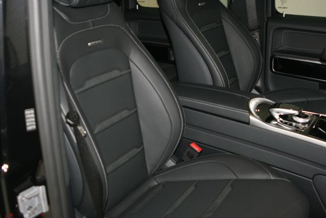 2019 Mercedes-Benz AMG G 63 Houston, Texas 39