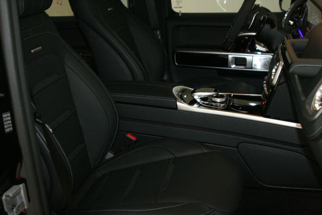 2019 Mercedes-Benz AMG G 63 Houston, Texas 40