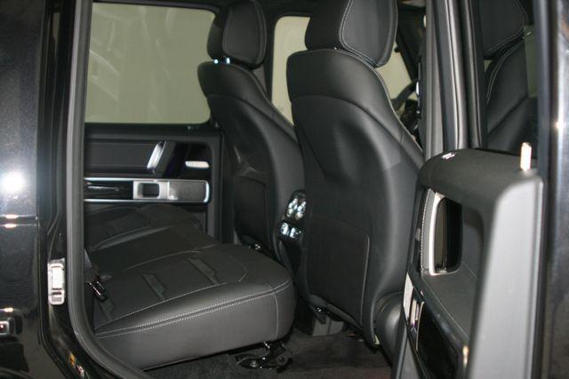 2019 Mercedes-Benz AMG G 63 Houston, Texas 41