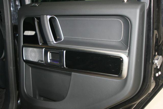 2019 Mercedes-Benz AMG G 63 Houston, Texas 42