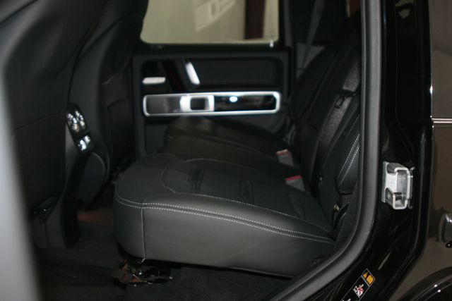 2019 Mercedes-Benz AMG G 63 Houston, Texas 43
