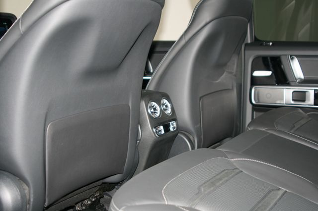 2019 Mercedes-Benz AMG G 63 Houston, Texas 44