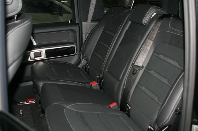 2019 Mercedes-Benz AMG G 63 Houston, Texas 46