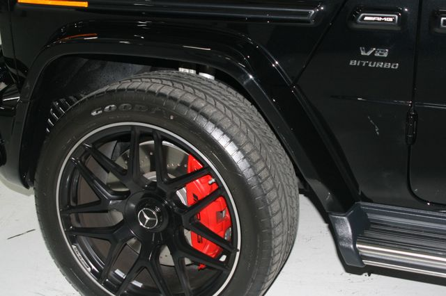 2019 Mercedes-Benz AMG G 63 Houston, Texas 5